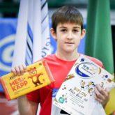 Suurepärased tulemused võistlussarjas TV 10 olümpiastarti