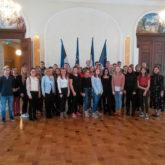 9. klasside õppekäik Tallinnasse