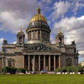 Üheksandikud ja kaheksandikud Peterburis