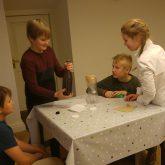 Vahva ja sisutihe koolipäev Tallinna muuseumides